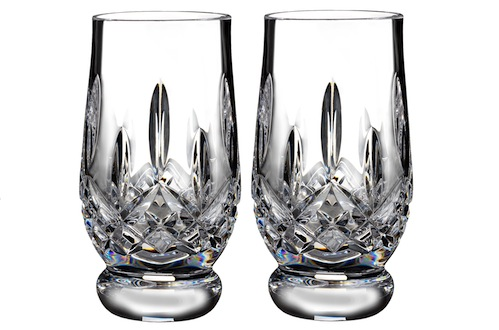 Lismore 5.5 oz Footed Tasting Tumbler