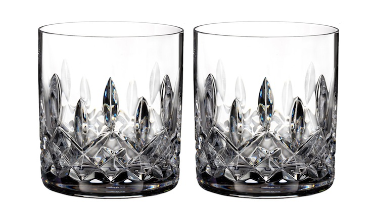 Lismore Diamond 7oz Straight Sided Tumbler2