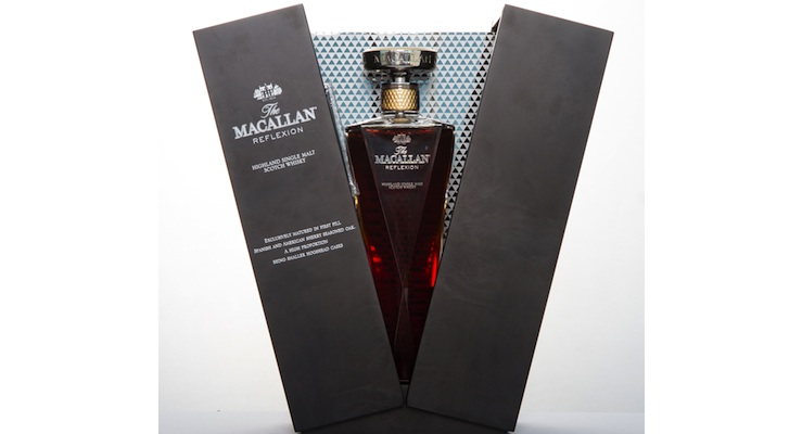 Macallan / Reflexion £ 899.00