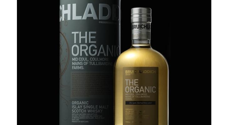 Bruichladdich / Organic Edition Mv £ 40.00