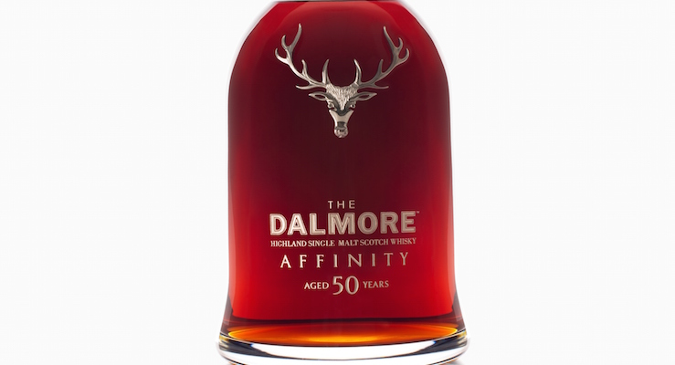 The Dalmore Affinity Bottle