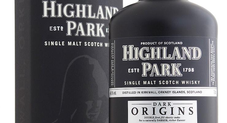 Highland Park Dark Origins £ 65.00