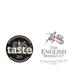 The English Whisky Co is a winner!