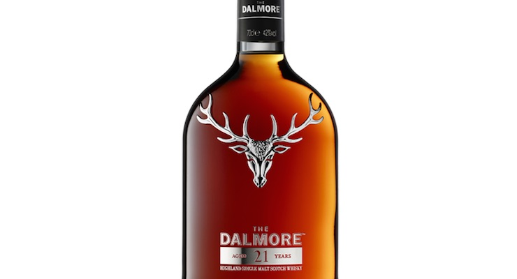 Dalmore / 21 Year Old Single Malt £ 325.00