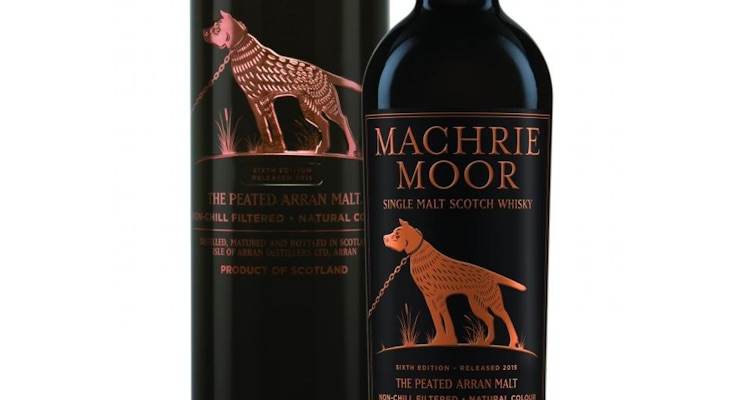 Arran / Machrie Moor Sixth Edition £ 46.95