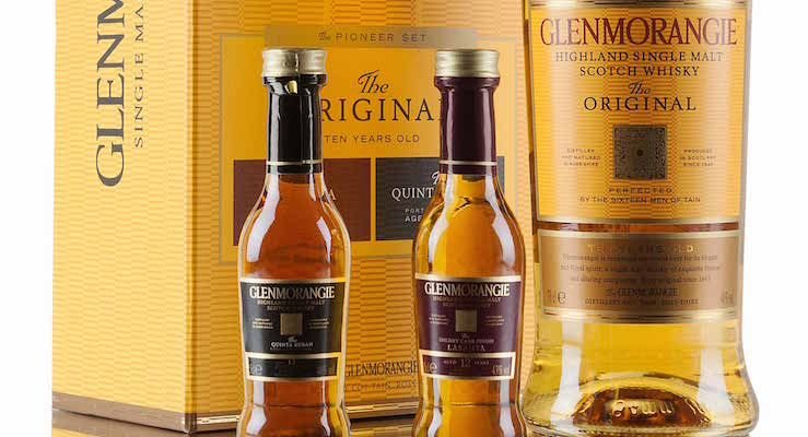 Glenmorangie Pioneer Whisky Gift Pack £ 49.80