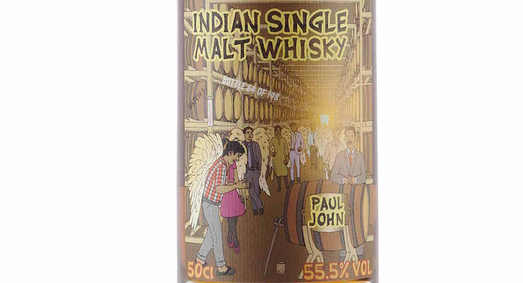 Paul John Batch 1 - That Boutique-y Whisky Company £ 98.40