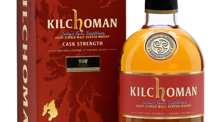 KILCHOMAN 2010 SINGLE CASK
