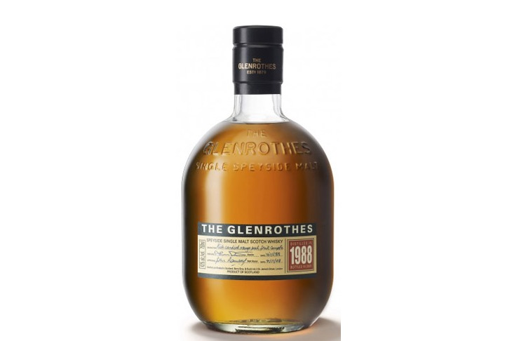 Glenrothes / 1988 £ 187.50