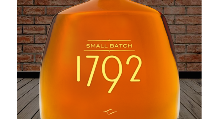 1792 Small Batch Bourbon £ 42.50