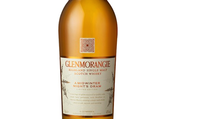 Glenmorangie / A Midwinter Night's Dram £ 40.00