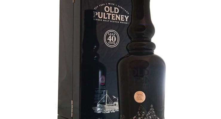 Old Pulteney 40 Year Old £ 1,299.90