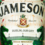 Jameson's Fifth St. Patrick's Day Bottle Marks Launch of Global Celebrations!