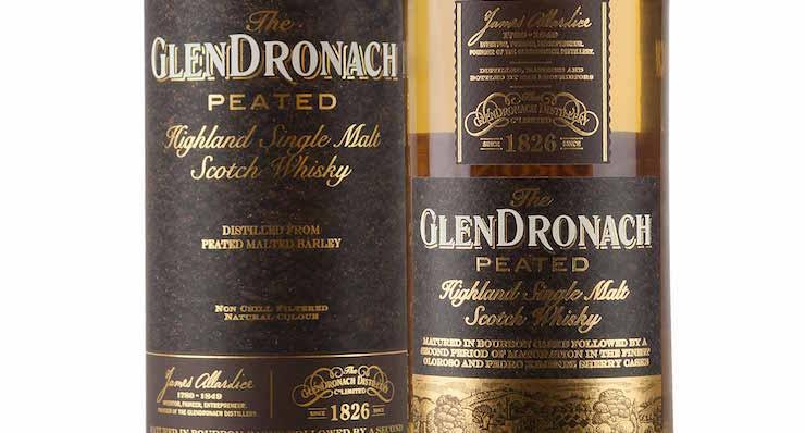 GlenDronach Peated £ 35.98