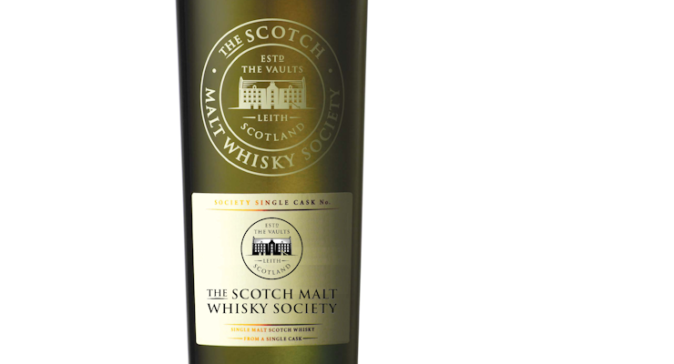 Bowmore / 21 Year Old Smws Genie In A Bottle / Cask No 3255 £ 144.75