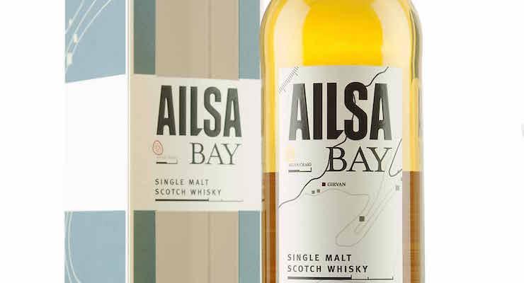 Ailsa Bay £ 53.40