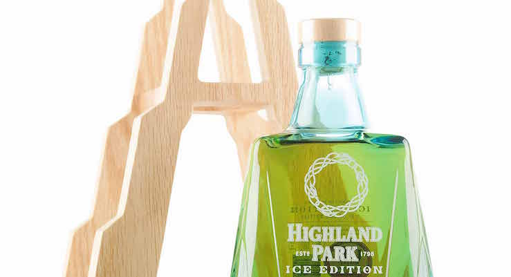 Highland Park Ice Edition - 17 Year Old £ 234.00