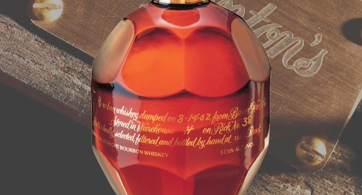 Blantons / Gold Bourbon £60.00