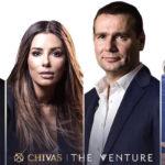 Eva Longoria Announced as Judge of The Venture Competition!