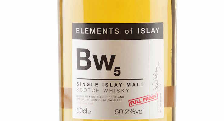 BW5 - Elements of Islay (Bowmore) £84.95