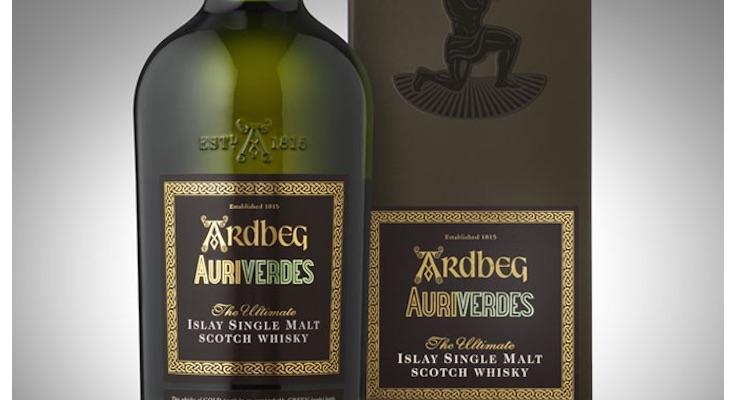Ardbeg / Auriverdes £119.00