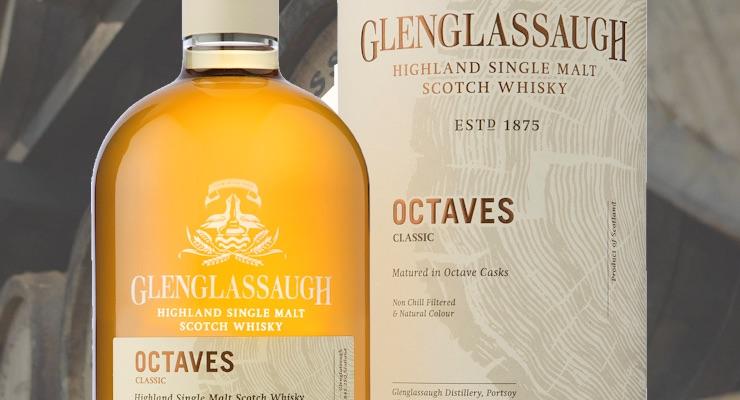 Glenglassaugh / Octaves Classic. £57.50