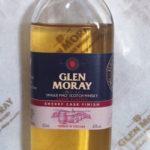 Sampling Glen Moray's New Sherry Cask Finish Whisky!