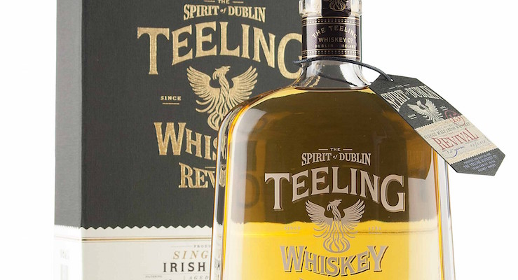 Teeling 15 Year Old - The Revival £87.60