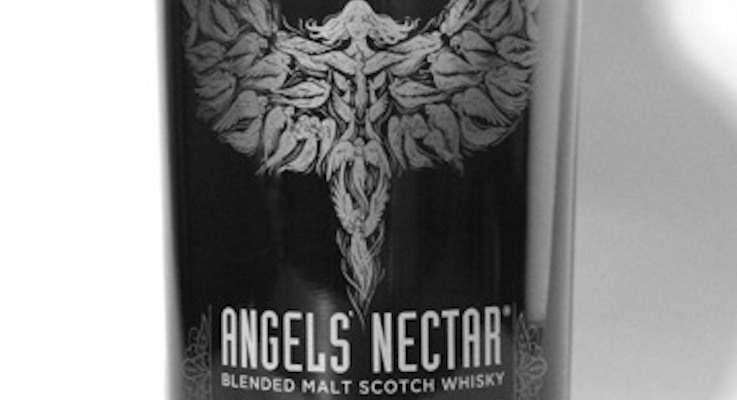Angels' Nectar toasts shortlist success again!