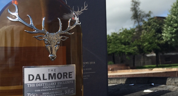 The Dalmore DVC Exc