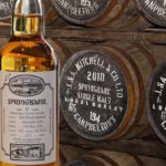 Caol Ila, Macallan & Springbank New Arrivals From Edencroft!