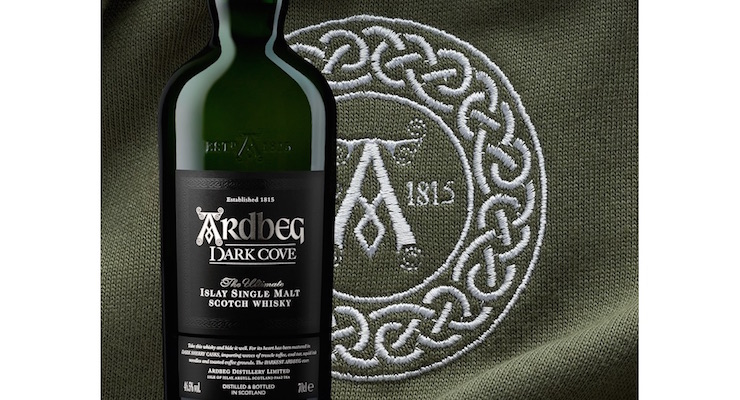 Ardbeg / Dark Cove £95.00