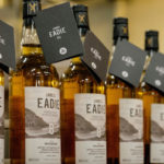 Relaunch of James Eadie 160 Year Old Whisky Brand!