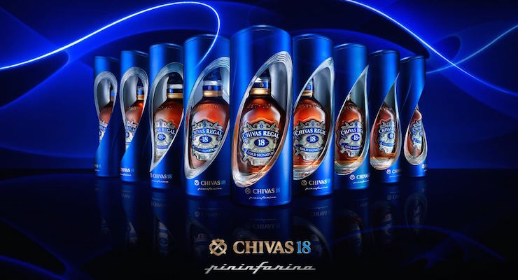Chivas 18 by Pininfarina Chapter 3