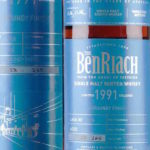 Classy New BenRiach Drams From Abbey Whisky!