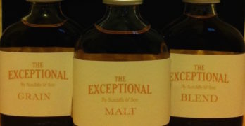 The Exceptional Tweet Tasting – The Drams That Live Up To Their Name!