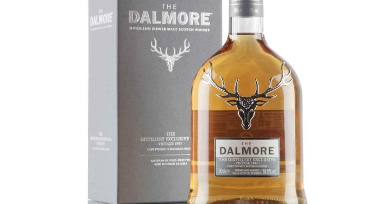 Dalmore Vintage 1997 / Distillery Exclusive £279.60