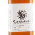 Bunnahabhain Hand Filled Exclusives From Abbey Whisky!