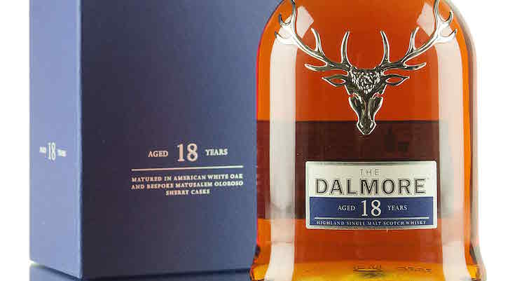 Dalmore 18 Year Old £99.88