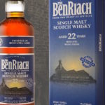 BenRiach & Pikesville New Arrivals From Edencroft!