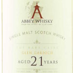 New Arrivals From Abbey Whisky – Happy New Year!