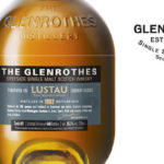 Glenrothes The Wine Merchant's Cask – Lustau No 1 – Available From Edencroft!
