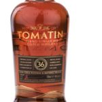 Tomatin 36 Year Old Multi-Award Winner Now Available From Edencroft!
