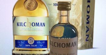 Sampling The Kilchoman 100% Islay 7th Edition!