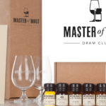 "Master of Malt Launches ""Dram Club"" – A Monthly Spirits Sample Service!"