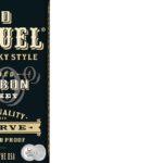 Old Samuel Bourbon Gets New Look!