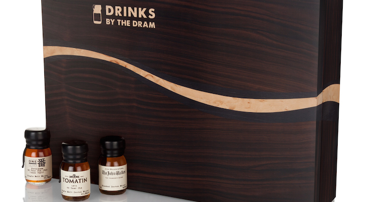 Ho Ho Ho Drinks By The Dram Unveils 2017 Advent