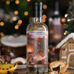 Yuletide Gin Is Here!