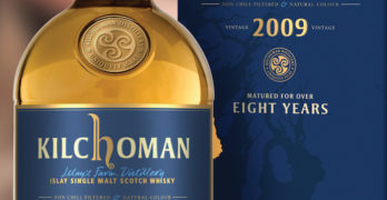 Sampling The Kilchoman 2009 Vintage Single Malt – Bliss In A Glass!