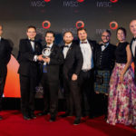 Atom Brands Named UK Gin Producer of the Year!